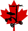 Knee Walker Toronto, Knee Scooter Toronto, Knee Walker Canada, Knee Scooter Canada, Knee Walker Rental, Knee Walker Rental Canada, Knee Walker Rental Toronto,